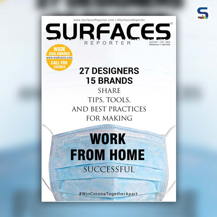 Surfaces Reporter April 2020