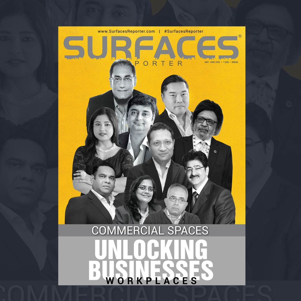 Surfaces Reporter May - June 2020